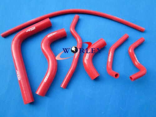 For SUZUKI SAMURAI 1986-1995 87 88 89 90 91 silicone radiator heater hose BLACK