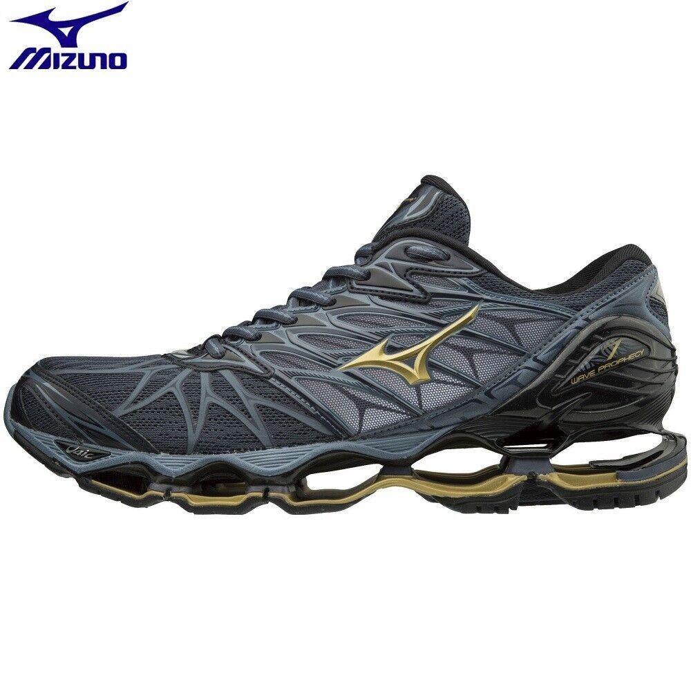 New Mizuno Running Shoes Wave Prophecy 7 J1GC1800 Freeshipping!!