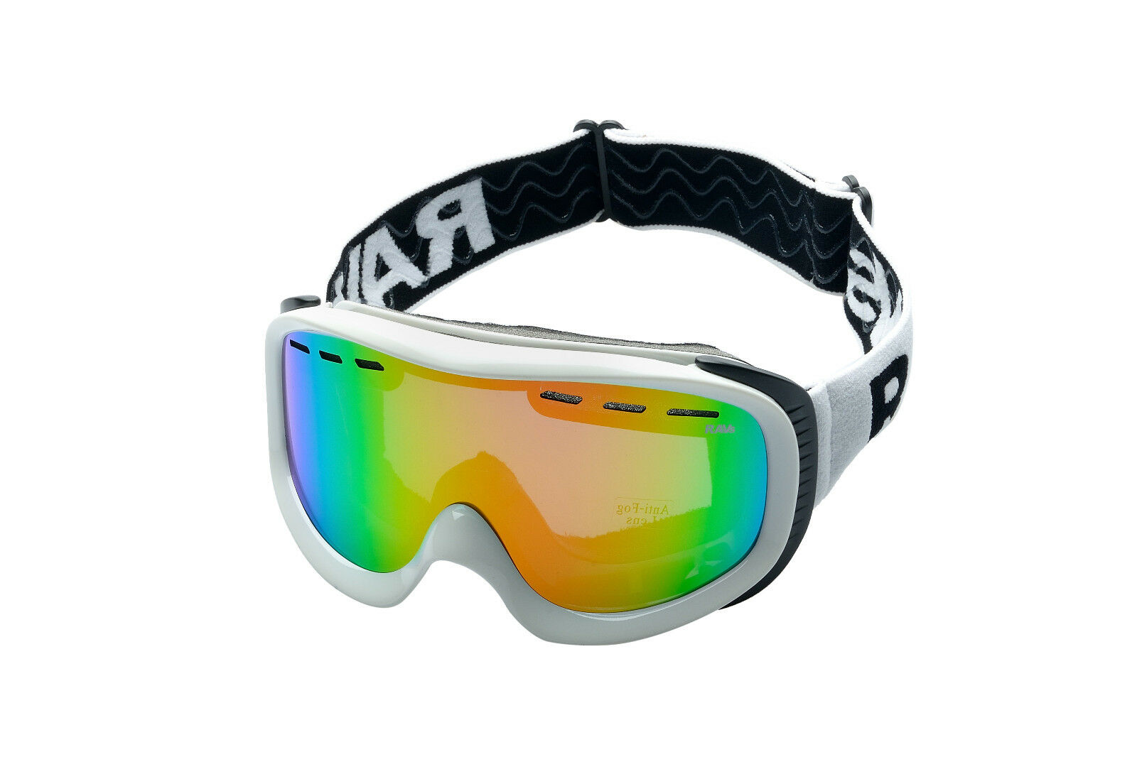Ravs Unisex Ski Goggles Goggles Skiing Goggles for all Weather Antifog