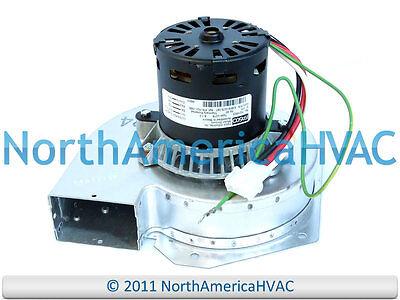 OEM Trane American Standard Furnace Venter Draft Inducer Motor BLW1137 BLW01137