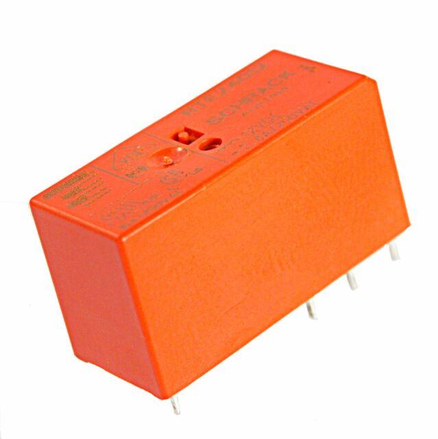 DPCO TE Connectivity mt2-c93424 relay PCB 12VDC
