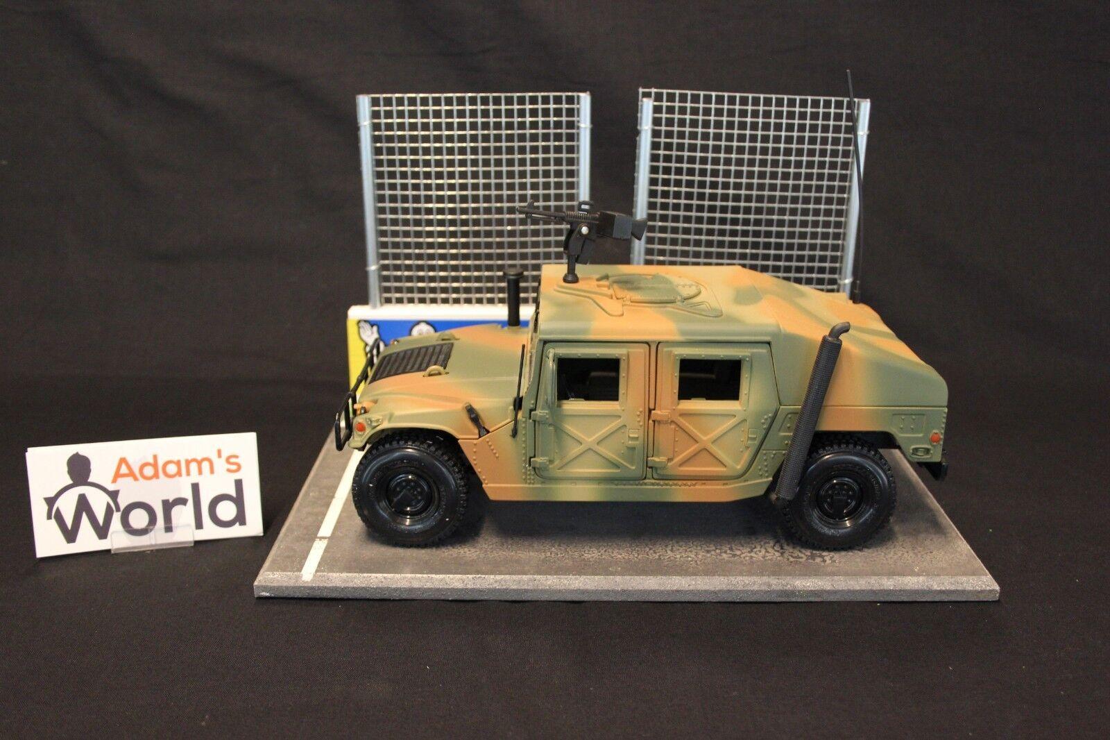 Maisto Hummer Humvee 1 18 camouflage
