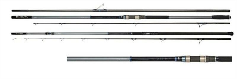 Daiwa Air Surf Rod All Models NEW Sea Fishing Beachcaster