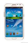 Samsung Galaxy Note II GT-N7100 - 16GB - Marble White (Unlocked) Smartphone