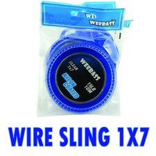 Superflex Superweld Wire 30m 60lb