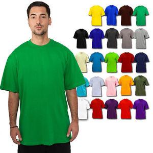 Urban-Classics-Tall-Tee-T-Shirt-Lang-Ubergroessen-Oversize-Longtee-Langes-Shirt