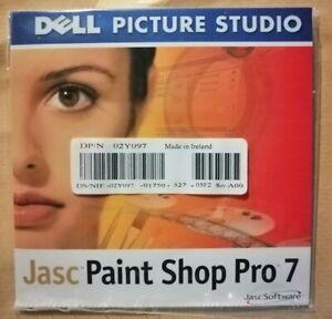 Paint shop pro version 7 full