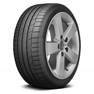 Continental-Tire-285-40ZR17-W-EXTREMECONTACT-SPORT-Summer-Performance