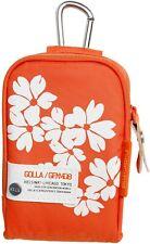 Artikelbild Hama Hollis 60 G Orange Kameratasche