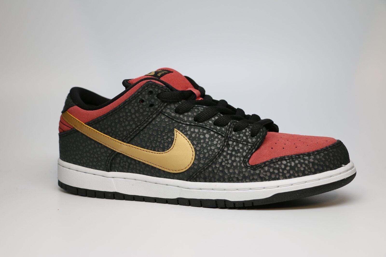 NIB Nike Dunk SB
