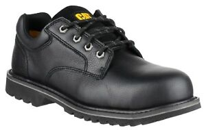 Cat Electric travail Security Chaussures Low de Electric Caterpillar Industrial AzEwxnpHq4