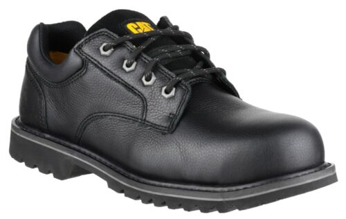 CAT Caterar Electric Low Safety Mens Industrial Work Shoes UK612