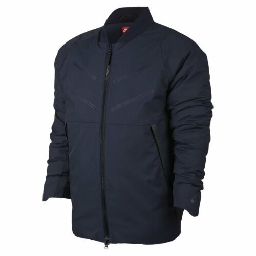 Aeroloft Obsidian 887223369608 Tech Bomber Fleece Xl Nike 863726 Size Mens Jacket 451 vCSOqtBwCx