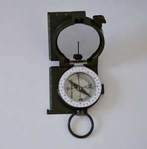 Harbin Geological Compass DQL-6