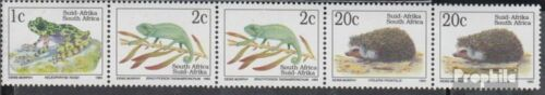 South Africa WZ2 unmounted mint never hinged 1993 Endangered Animals