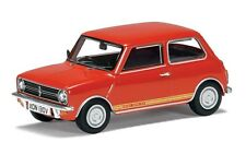 1/43 MINI CLUBMAN 1275GT  VERMILLION RED ,PRESS CAR `CORGI`