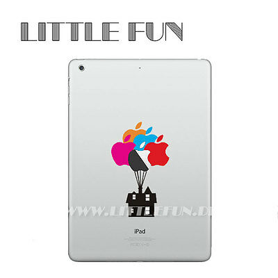 Aufkleber & Sticker Tablet & Ebook-zubehör Ausdauernd Ipad Air Aufkleber Sticker Skin Decal Für Ipad Air 1 Ipad Air 2 Ic04 Luftballon Fortgeschrittene Technologie üBernehmen