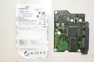 Seagate-ST3500413AS-PCB-Hard-Drive-Controller-Board-P-N-100536704-Rev-C