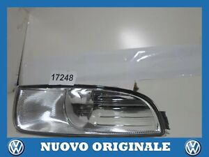 Light Fog Lamp Left Fog Light Left Original SKODA Superb 2.0 Tdi 2008