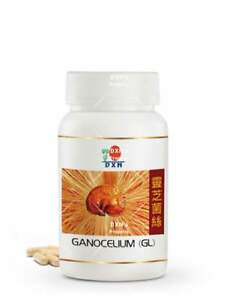 Gl Dxn 30 Capsule 100% Ganoderma Lucidum X 450mg Integratore Vitamine Benessere