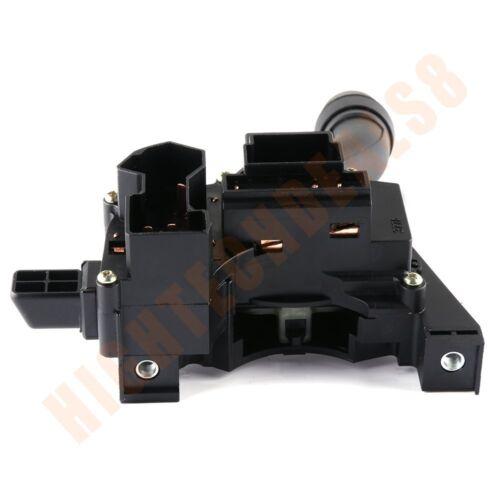 Turn Signal Switch Windshield Wiper Warning Blinker Lever for Ford F150 Explorer