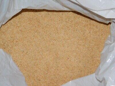 Fine Or Coarse Grade 1KG Sawdust For Flock Making Dried Pine Sawdust