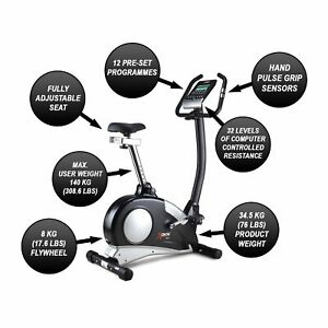 DKN-AM-E-Exercise-Bike