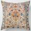thumbnail 7 - Throw-PILLOW-COVER-Tapestry-Kilim-Rug-Print-Decorative-Soft-Cushion-Case-18x18-034