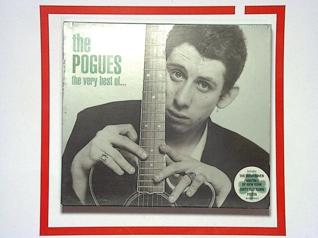 The Pogues - Very Best of the Pogues (2002) Cd Mint