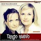 Duo Villarceaux - Tango Nuevo (2008)