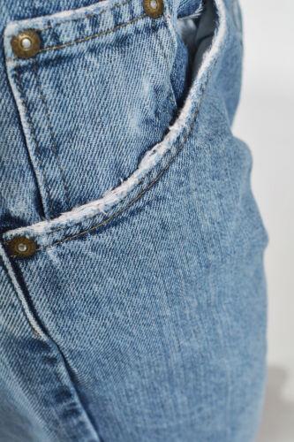 Mens Distressed Vintage Wrangler Denim Shorts Various Sizes
