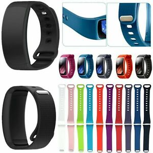 For-Samsung-Gear-Fit-2-SM-R360-Silicone-Replacement-Wrist-Band-Strap-Bracelet-di