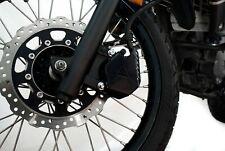 Krono Parts EXHAUST HEADER GUARD KAWASAKI KLR650 2008-ON