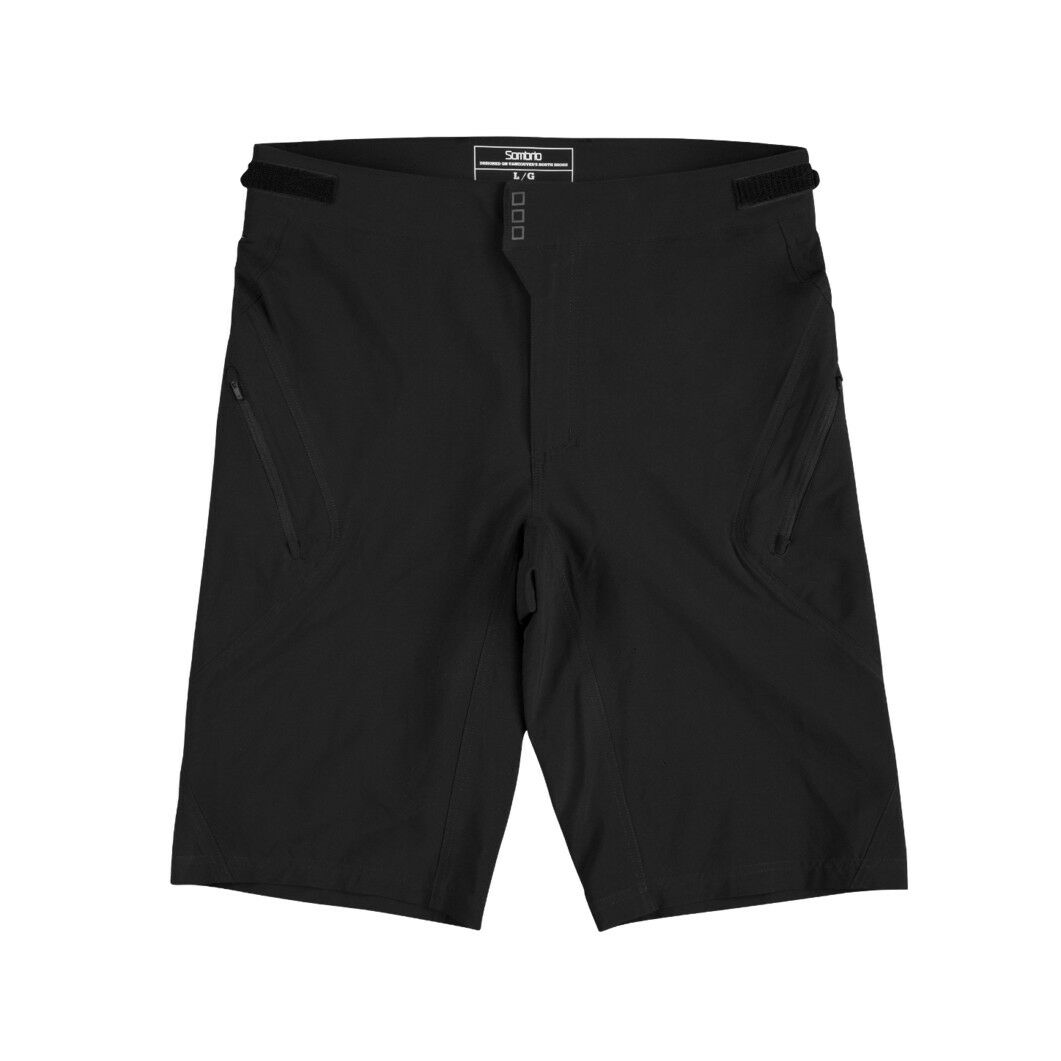 Sombrio Men's Highline Mountain Bike Shorts - 2019