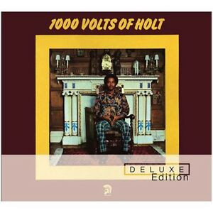 John-Holt-1000-Volts-of-Holt-New-CD-Bonus-CD-Deluxe-Edition