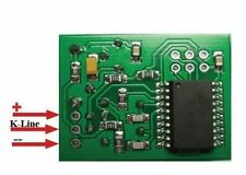 VAG IMMO Emulator for replace defective immobiliser unit to 2000 IMMO1 and IMMO2