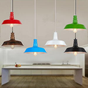 Suspension luminaire lamp lighting vintage loft pendant for Suspension luminaire bar