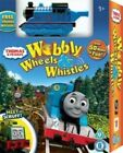 Thomas The Tank Engine and Friends Wobbly Wheels and Whistles Region 2 - DVD
