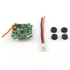 Boldclash F3 EVO Brushed Flight Control Board for Inductrix Tiny Whoop Eachine