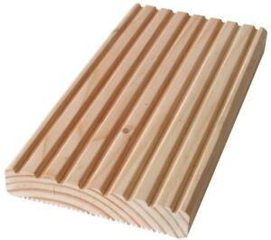 Douglasie-Terrassendielen-Holzdielen-40x145-mm-3-4-5-Meter-grob-fein-geriffelt