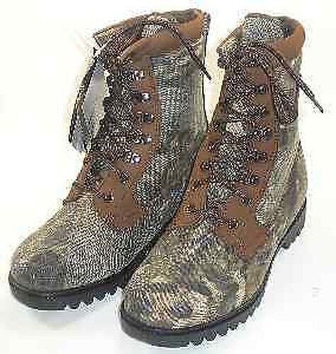 Proline H1000 8  Camo Archer Boots Size 10.5 3061