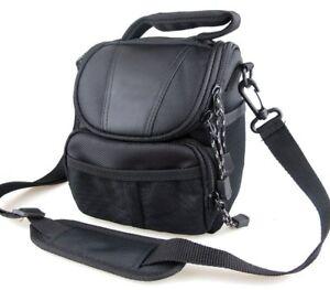 Compact-Camera-Pouch-Case-bag-strap-for-Nikon-Coolpix-P900-P900s-B600-B700-B500
