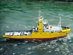 Model Boat Byers Anchor 37mm  X2 My 3rd Best Seller