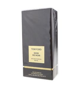 Tom-Ford-Noir-De-Noir-Eau-De-Parfum-Spray-3-4oz-100ml-New-In-Box