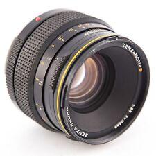 Zenza Bronica 105mm f3.5 Zenzanon-S lens for SQ SQ-A SQ-AI SQ-B etc.