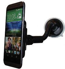 360° Halterung Kfz zb für HTC One M8 M7 2 V S Desire X Mini Auto PKW LKW drehbar