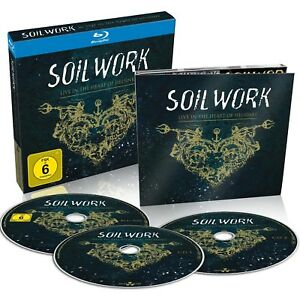 SOILWORK-LIVE-IN-THE-HEART-OF-HELSINKI-BLU-RAY-DIGIPACK-2-CD-NEU