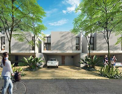 Casas en venta en Kanahil Comunidad Urbana Chuburna Merida