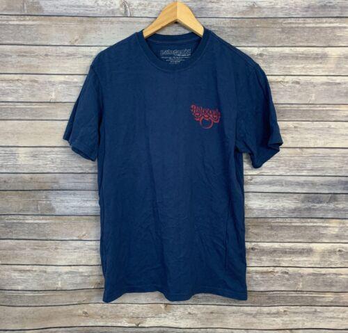 Patagonia Organic Cotton T-shirt (Size: M)
