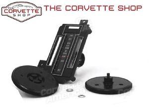 NEW 1972-75 CORVETTE NON-A//C Heater Control LENS Vette Chevy Heat Climate
